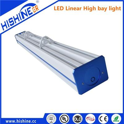 5 Years Warranty Led Linear Warehouse Linear Low Bay 100w 150w 200w 250w