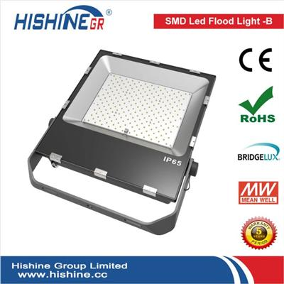 High Quality 100w DMX512 LED Floodlight High Power