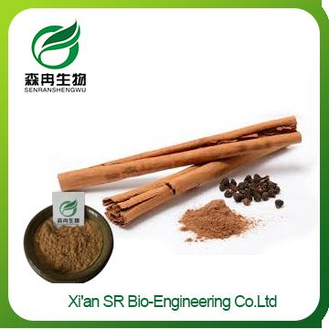 Cinnamon Extract,Pure Organic Hot Sale Extract Cinnamon Powder,Factory Supply Cinnamon Supplements