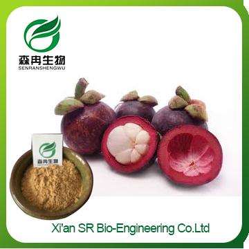Mangosteen Extract Powder,High Quality Mangosteen Fruit Extract ,Wholesale Organic Mangosteen Powder