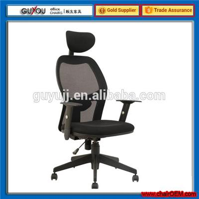 Y-1849 High quality mesh chair with headrest/office swivel chair
