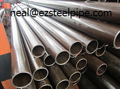 ASTM A213 T12 alloy seamless steel pipes/tubes for boiler,superheater and heat exchanger