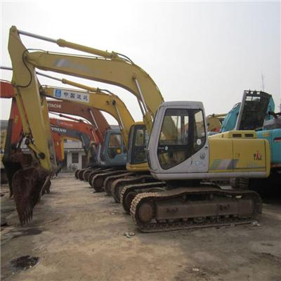 Used Hydraulic Excavator Sumitomo SH200A1 For Sale
