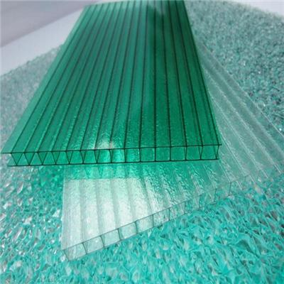 PC Green Color Polycarbonate SheetS
