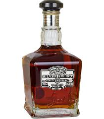 JACK DANIEL'S SILVER SELECT  Savoy Hotel 70cl / 50%