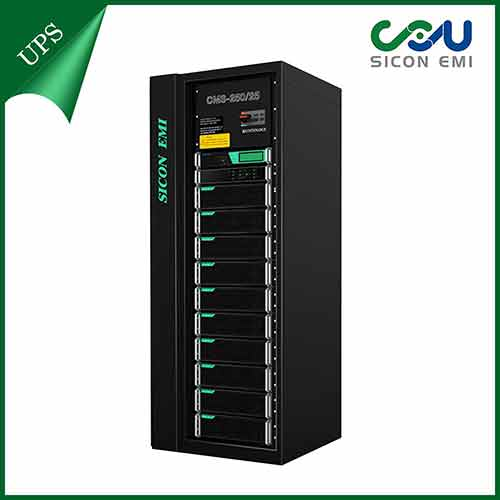 25KVA-250KVA Modular UPS Power supply