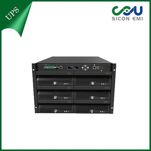 Rack mount online UPS Power
