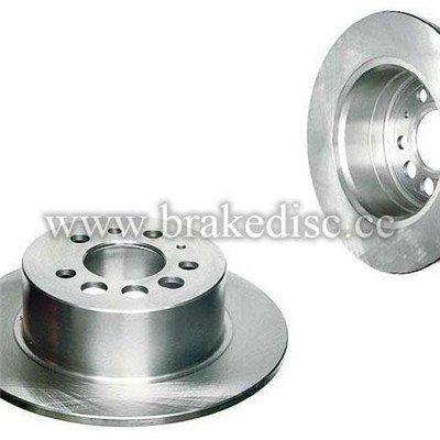 All models of brake disc for passenger car auto spares parts