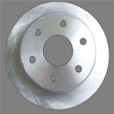 Good service competitive price car brake disc rotor