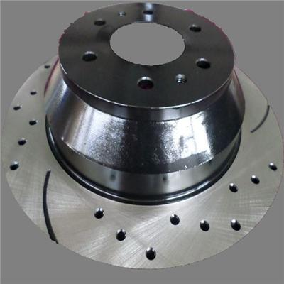 MODIFIED EXPORT BRAKE DISC 55073
