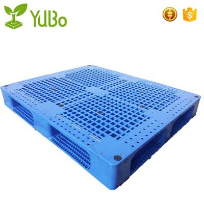 1200*1200mm Vented Top Single Face Plastic Pallets