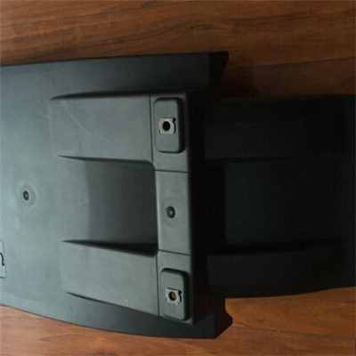 For VOLVO NEW FH MUDGUARD