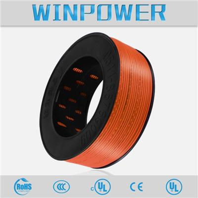 ISO 6722 Compliant FLYZ Two-core 0.75mm2 PVC Insulated Soft Automotive Primary Wire