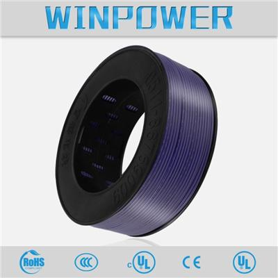 JASO D608 AEX 0.5f Heat-Resistant Crosslinked Polyethylene Insulated Automotive Primary Wire