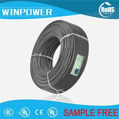 UL AWM 1015 PVC insulated Hook Up Wire