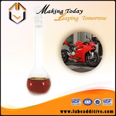 Two-stroke Motorcycle Oil Additive Package