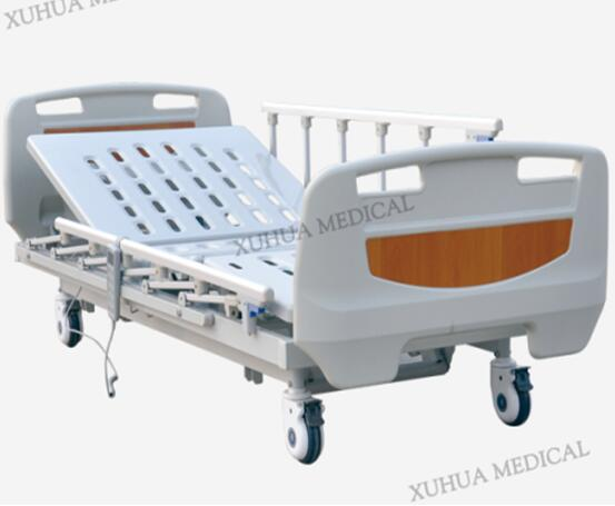 CE/ISO Economical Model Three Functions Electric Medical Bed Model: XHD-3C