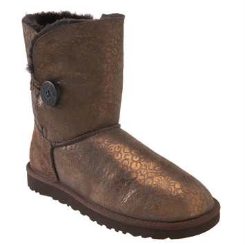 UGG 5803 Women's Bailey Button