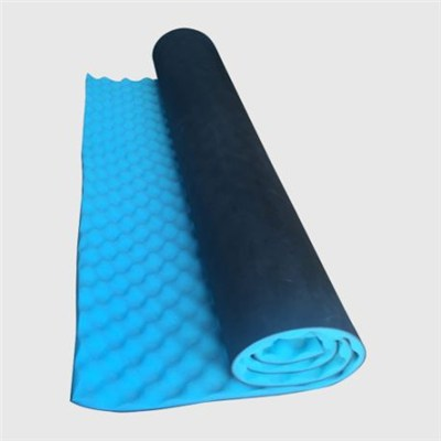 Air Conditioning Rubber Insulation Lagging