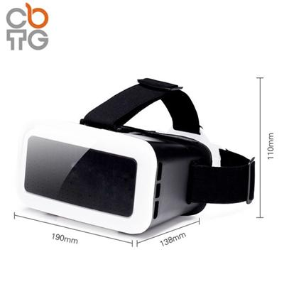 Google VR Glasses Headset