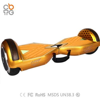 Hoverboard Electric Skateboard