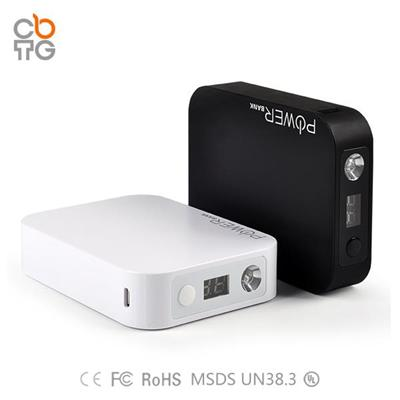 Q5 10000mah Power Bank Charger With LED Larger Capacity Power Bank