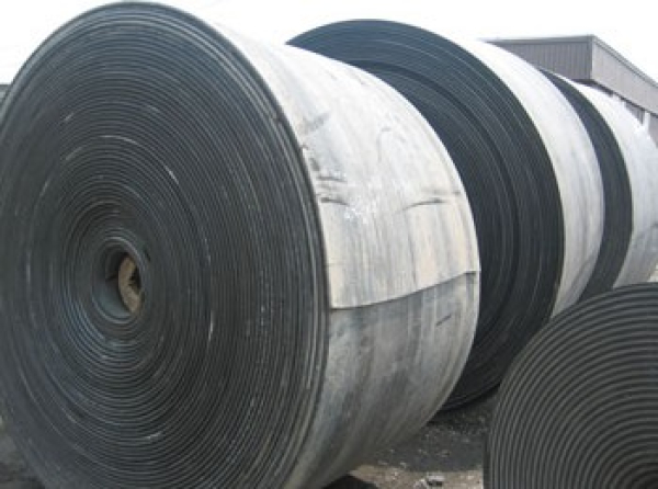 Nylon Conveyor Belt Scrap