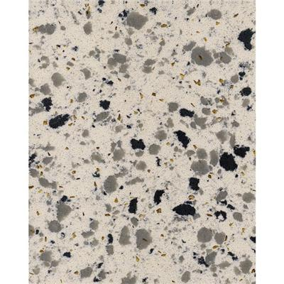 Marble Patterned Quartz Stone Countertop