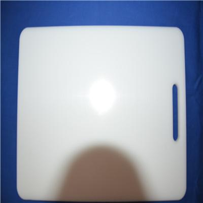 White Rectangular Cutting Board
