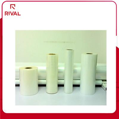 Laminated Roll Plastic Film for liquip Packing