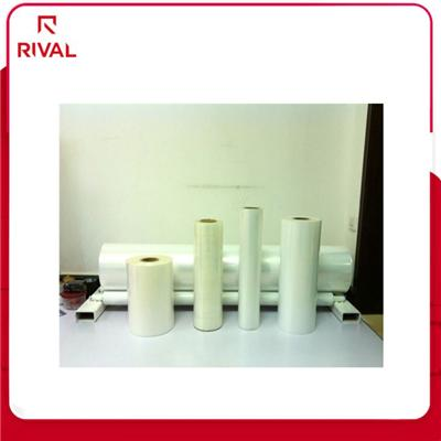 high quality heat shrinkable film