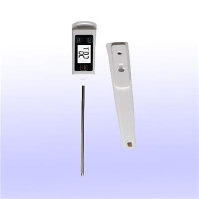 Digital Meat Thermometer with Probe