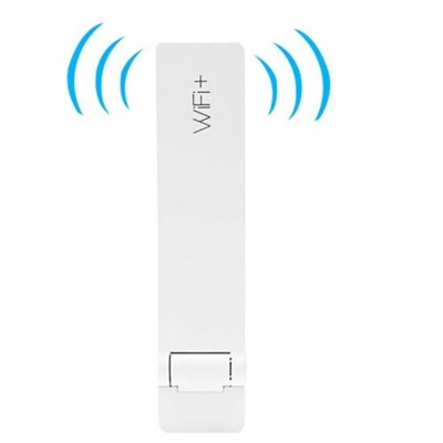 Original Xiaomi Wifi Amplifier Mi Router Wireless Wi-Fi Repeater Network Router Extender Signal Amplifie Antenna Wifi Repeater