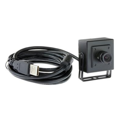 VGA USB BOX CAMERA USB2.0 OMNIVISION OV7725 COLOR SENSOR SUPPORT YUY AND MJPEG WITH 3.6MM LENS