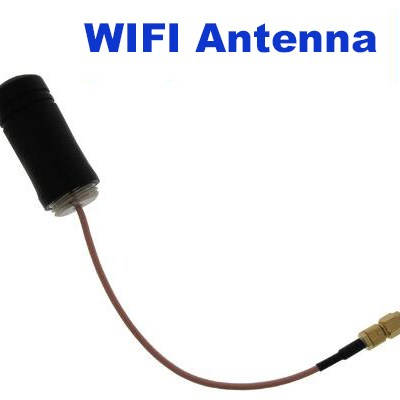 External Antenna 2.4G Good Quality Wifi Antenna For Wireless Receiver