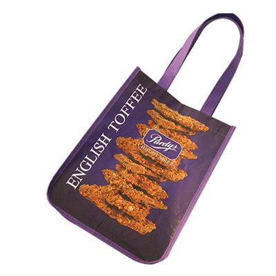 Customized Promo Hot Sale Laminated Food Bag