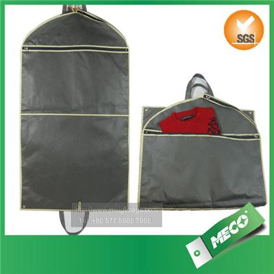 Custom Pp Spunbond Non Woven Shopping Bag Fabric For Garment Bag