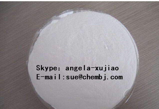 Peptide high Puity Bodybuilding Desmopressin Acetate Drugs