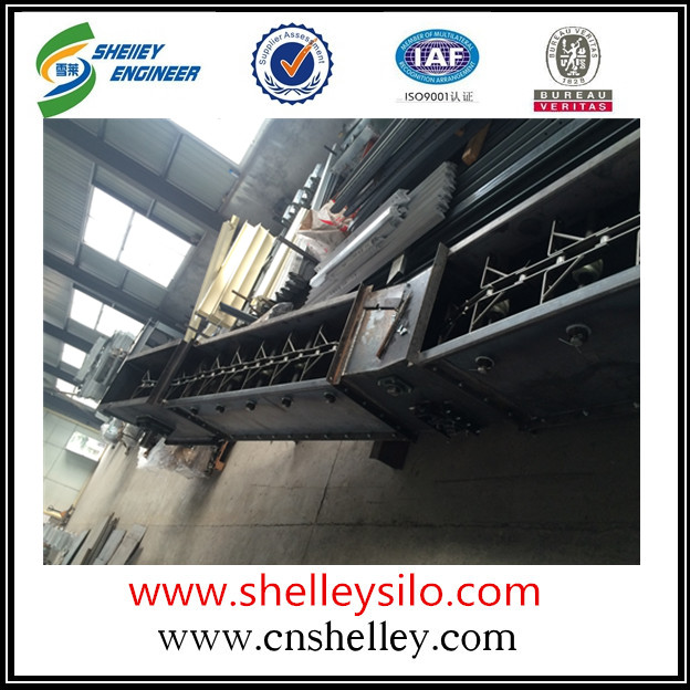 Grain silo system chain drag conveyor price