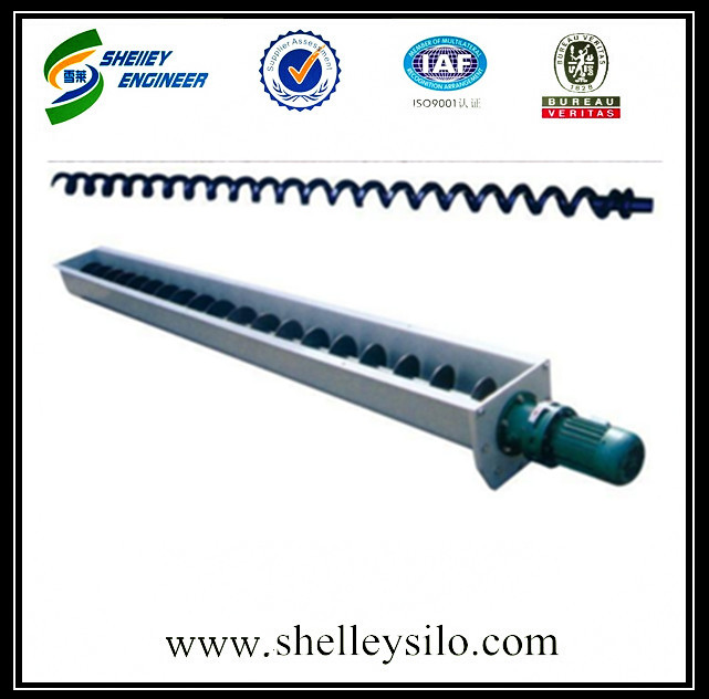 Carbon steel grain screw conveyor cost