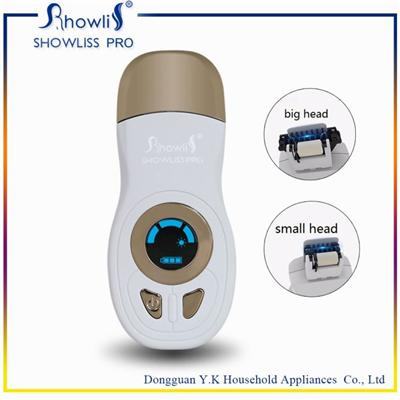 Permanent Hair Removal Blue Light Heating With Long Working Life