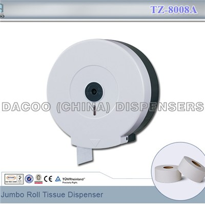 TZ-8008A Jumbo Roll Tissue Dispenser