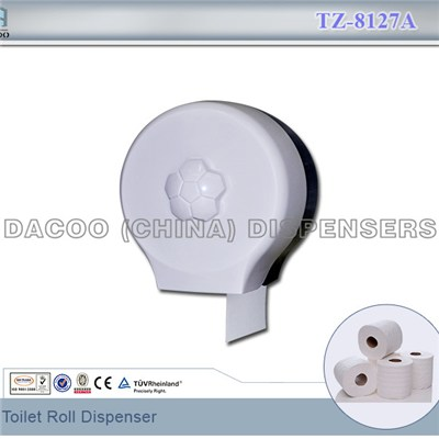 TZ-8127A Toilet Paper Roll Dispenser