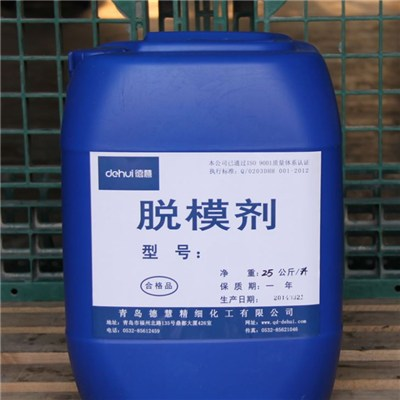 Water-based Release Agent For Concrete