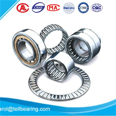 K Series Needle Bearings For Drive Shaft And Gear Box