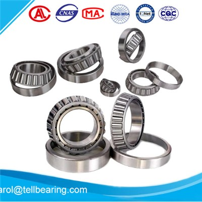 302 Series Teper Roller Bearings For Axle Box Bearing