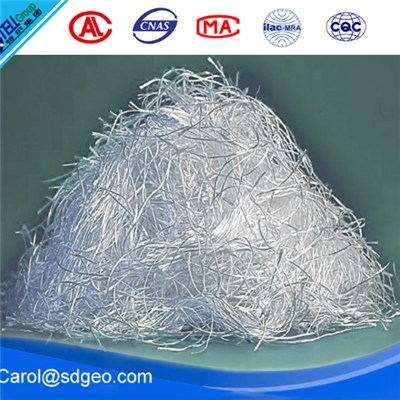 Glass Fiber For Underground Passage