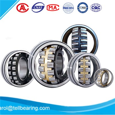 23000 Series Spherical Roller Bearings For Safe Valve Bearing And No-standard Bearing