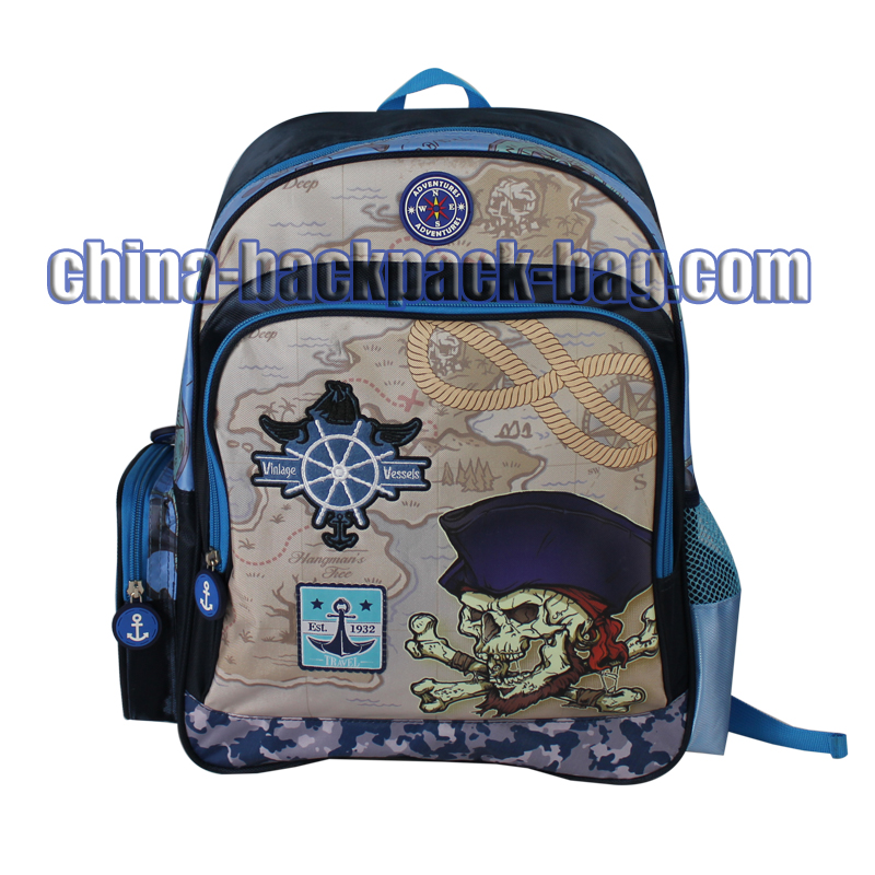 Outdoor Sports Kids Backpack