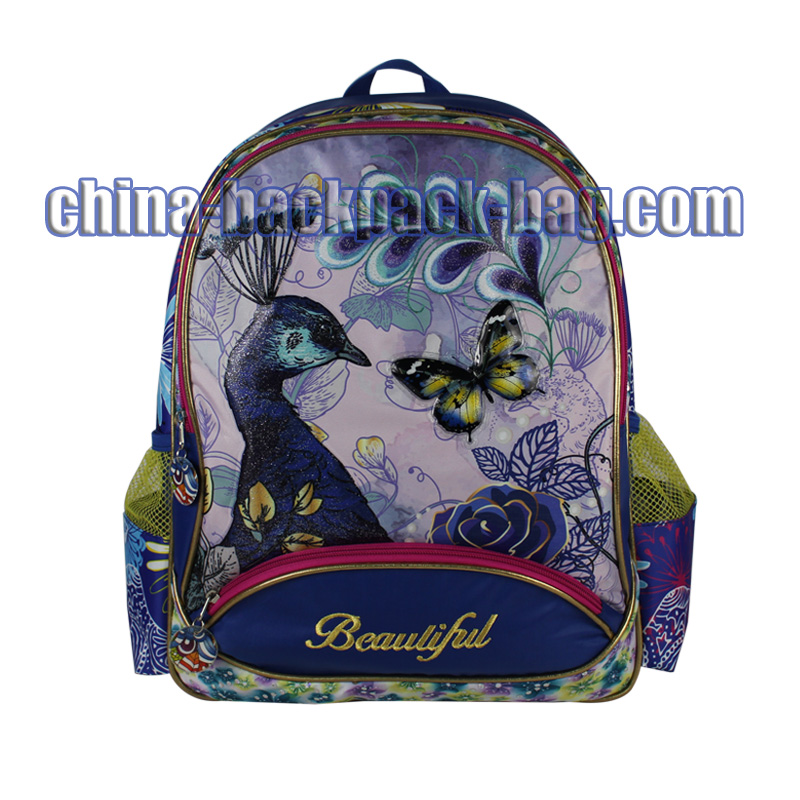 Fashion Toddle Backpack Bags